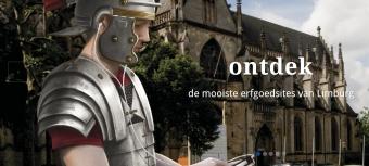 erfgoed in Limburg